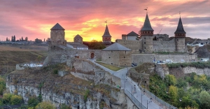 "National Historical and Architectural Reserve ""Kamianets"""